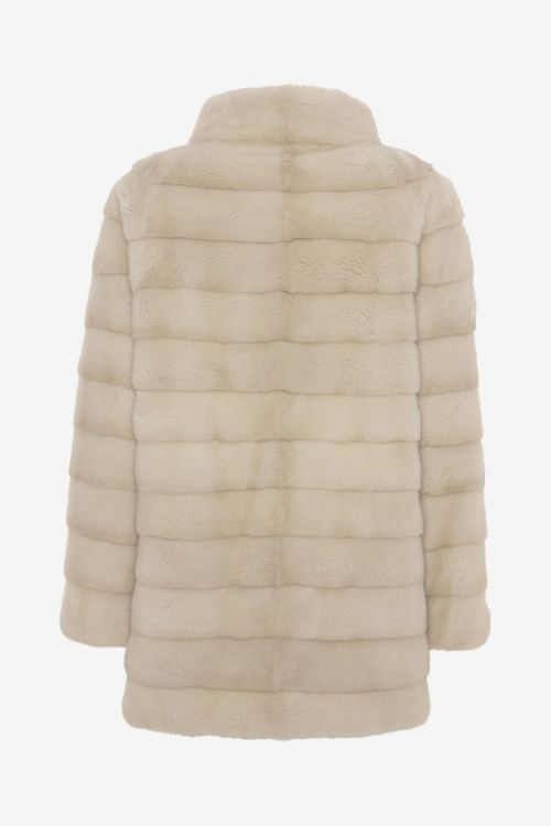 Mink Coat Light