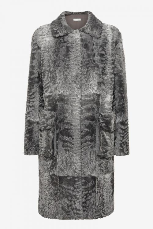 Edgar Long Coat