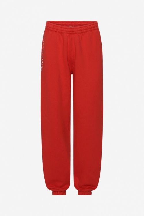 Mimi Sweat Pants Flame