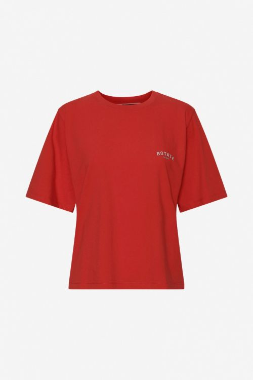 Aster T-shirt Flame